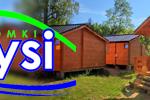 Domki u Krysi – Borne Sulinowo