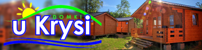 Domki u Krysi - Borne Sulinowo