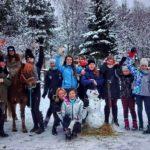 Ferie zimowe 2019 – Turnus I