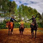 Obozy jeździeckie, obozy konne
